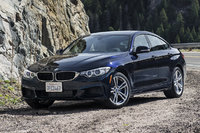 BMW 4 Series Overview