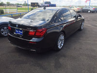 Picture of 2014 BMW 7 Series 740Li, exterior