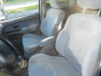 Picture of 1997 Toyota 4Runner 4 Dr SR5 4WD SUV, interior
