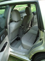 Picture of 2006 Subaru Forester 2.5 X, interior, gallery_worthy