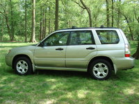 Picture of 2006 Subaru Forester 2.5 X, exterior, gallery_worthy