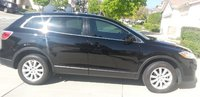 Picture of 2010 Mazda CX-9 Touring, exterior, gallery_worthy