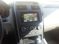 Picture of 2010 Mazda CX-9 Touring, interior, gallery_worthy