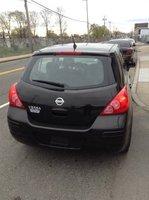Picture of 2012 Nissan Versa 1.8 S Hatchback, exterior