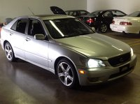 Picture of 2005 Lexus IS 300 E-Shift, exterior, gallery_worthy