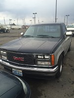Picture of 1989 GMC Sierra 1500 C1500 Standard Cab LB, exterior