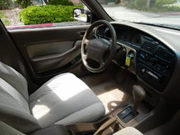 Picture of 1995 Toyota Camry LE V6, interior