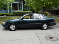Picture of 1995 Toyota Camry LE V6, exterior