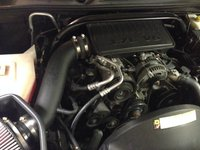Picture of 2010 Jeep Commander Sport 4WD, engine
