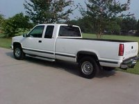 Picture of 2000 Chevrolet C/K 2500 Extended Cab LB 4WD