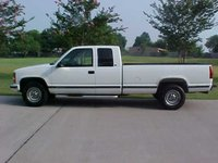 Picture of 2000 Chevrolet C/K 2500 Ext. Cab Long Bed 4WD