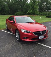 Picture of 2015 Mazda MAZDA6 i Grand Touring, exterior
