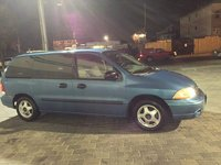 Picture of 2003 Ford Windstar LX, exterior