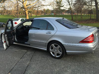Picture of 2004 Mercedes-Benz S-Class S600 Turbo, exterior