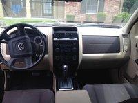 Picture of 2008 Mazda Tribute i Sport 4WD, interior