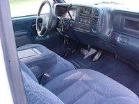 Picture of 2000 Chevrolet Silverado 2500 2 Dr LS Standard Cab LB, interior