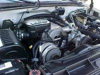 Picture of 2000 Chevrolet Silverado 2500 2 Dr LS Standard Cab LB, engine