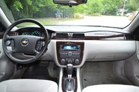 Picture of 2012 Chevrolet Impala LT, interior