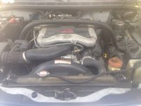 Picture of 2002 Suzuki Grand Vitara JLS, engine