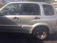 Picture of 2002 Suzuki Grand Vitara JLS, exterior