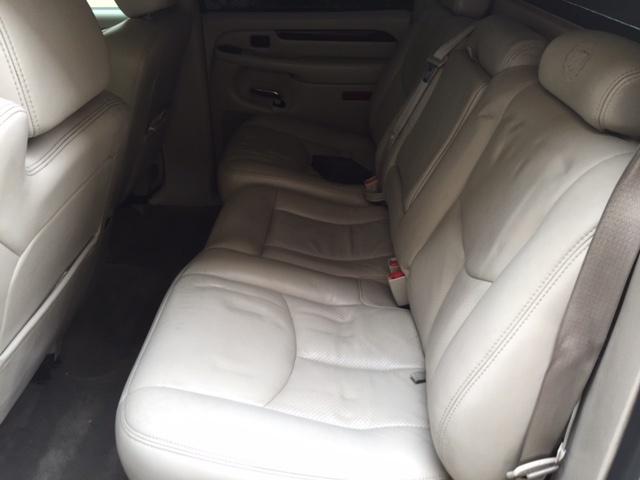 2005 Cadillac Escalade Ext Interior Pictures Cargurus