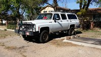 Picture of 1979 Chevrolet Suburban, exterior, gallery_worthy