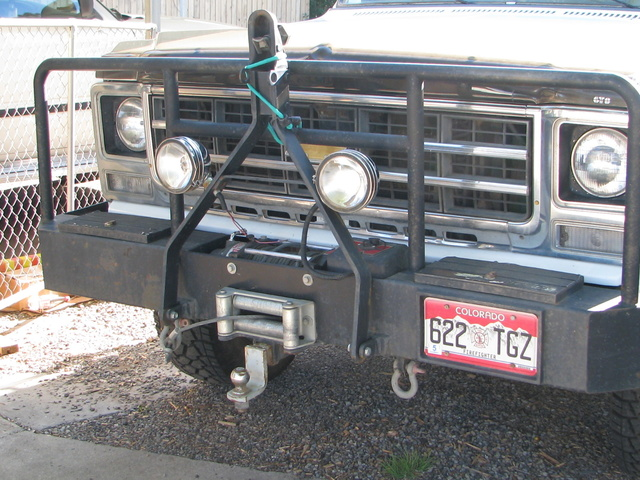 Picture of 1979 Chevrolet Suburban