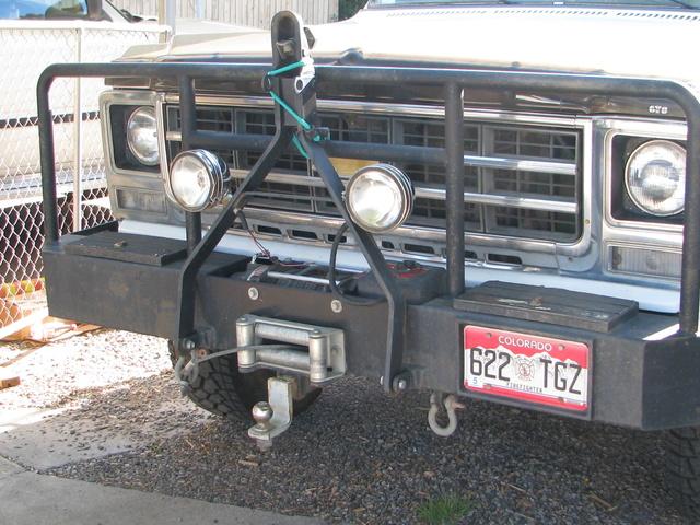 Picture of 1979 Chevrolet Suburban