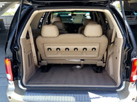 Picture of 2000 Ford Windstar Limited, interior