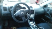 Picture of 2005 Scion tC Sport Coupe, interior