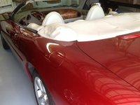1999 Jaguar XK-Series Picture Gallery