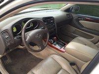 Picture of 2003 Lexus GS 430 Base, interior