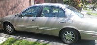 Picture of 2001 Buick Park Avenue Ultra FWD, exterior, gallery_worthy