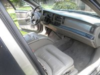 Picture of 2001 Buick Park Avenue Ultra FWD, interior, gallery_worthy