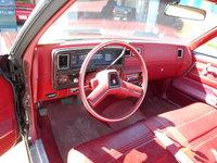Picture of 1978 Chevrolet El Camino, interior
