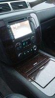 Picture of 2012 GMC Yukon Denali AWD, interior