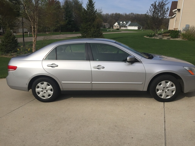 of 2004 honda accord lx nmccolley used to own this honda accord check. Black Bedroom Furniture Sets. Home Design Ideas