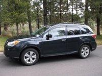 Picture of 2014 Subaru Forester 2.5i Premium, exterior