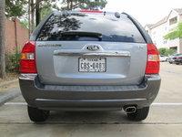 Picture of 2008 Kia Sportage LX, exterior