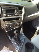 Picture of 2013 Kia Optima LX, interior