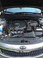 Picture of 2013 Kia Optima LX, engine