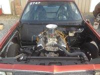 Picture of 1980 Chevrolet Malibu, engine