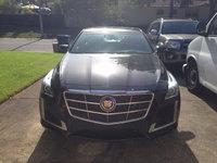 Picture of 2014 Cadillac CTS 3.6L Premium, exterior