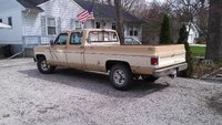 Picture of 1978 Chevrolet C/K 30, exterior, gallery_worthy