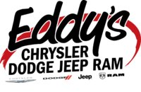 Eddy's Chrysler Dodge Jeep Ram logo