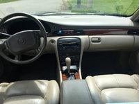 Picture of 2002 Cadillac Seville SLS, interior