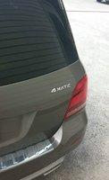 Picture of 2013 Mercedes-Benz GLK-Class GLK350 4MATIC, exterior