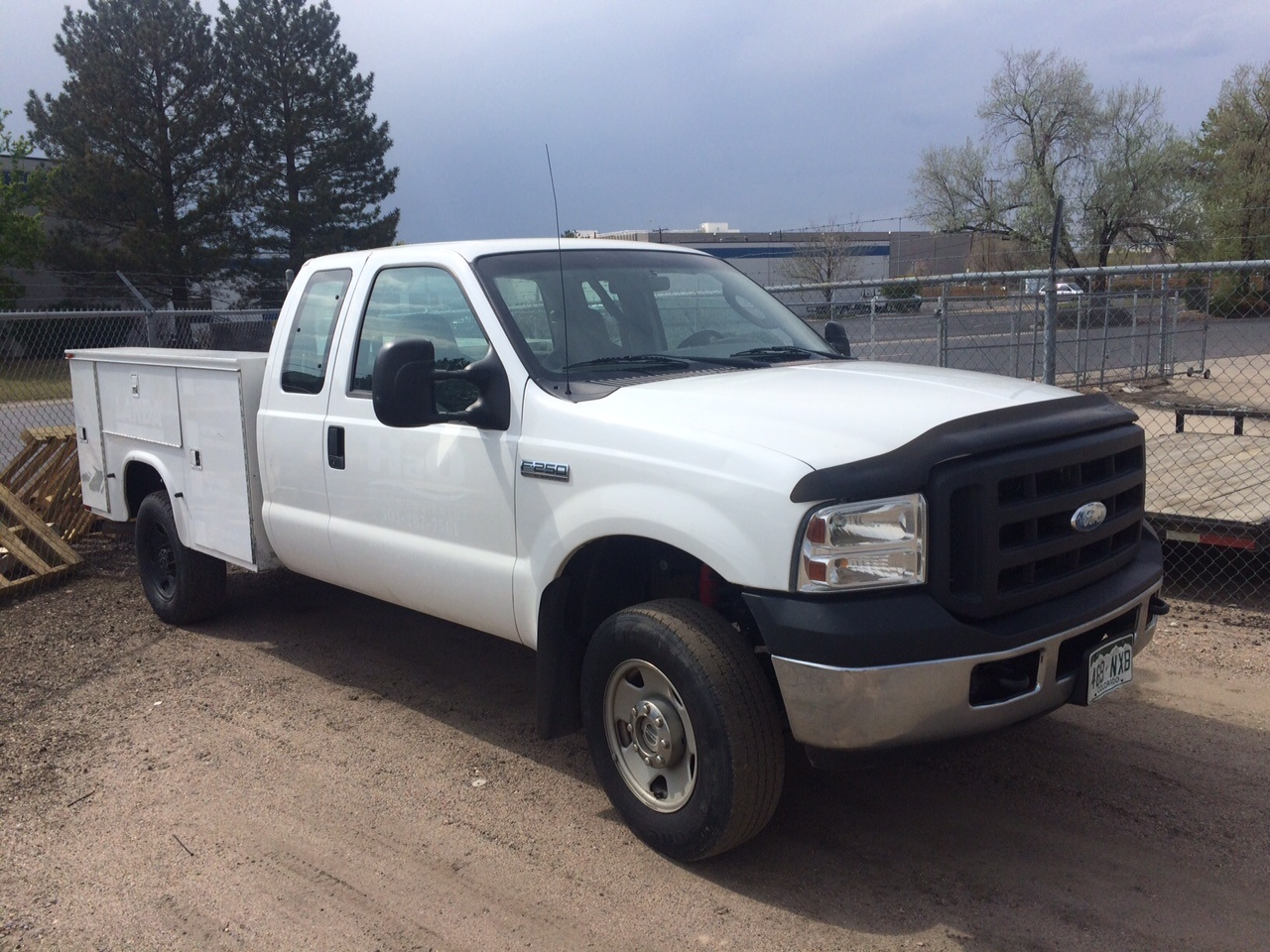 Who Owns King Ranch >> 2007 Ford F-250 Super Duty - Pictures - CarGurus