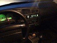Picture of 1995 Volkswagen Jetta GLX VR6, interior, gallery_worthy