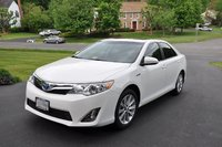 Picture of 2013 Toyota Camry Hybrid XLE, exterior